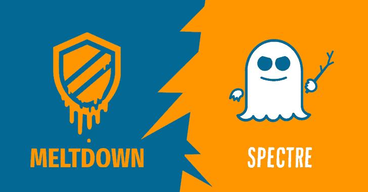 Cập nhật hệ thống vá lỗ hỏng Meltdown và Spectre ngay 3