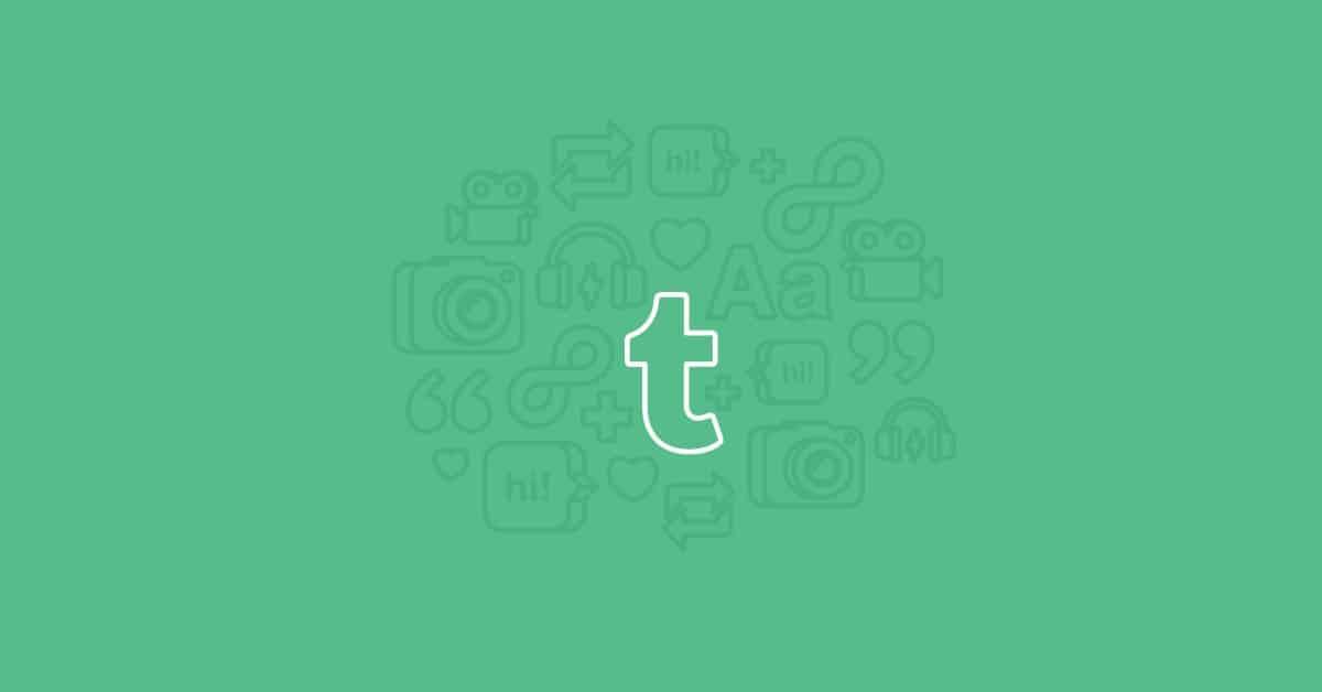 Tumblr sẽ xóa toàn bộ nội dung 18+ từ ngày 17/12/2018 6